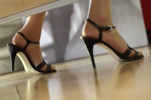 Sandaletten Definition