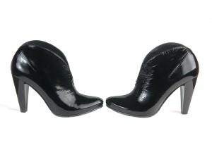 Außergewöhnliche Ankle Boots