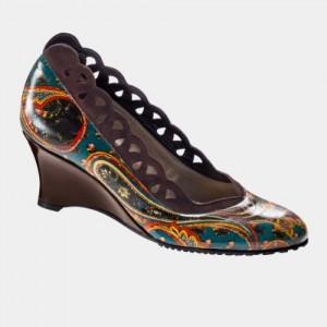 ausgefallene Schuhe