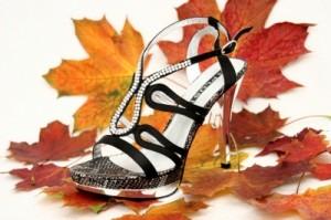 Schuhe Herbst