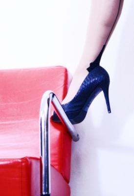 Schuhe und Jahreszeiten